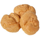 Rich's 1.02 oz. Unfilled Cream Puff Pastry Shell - 60/Case