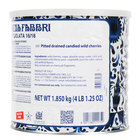 Fabbri 4 lb. Amarena Cherries 16/18 Drained