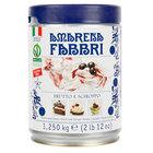 Fabbri 2.75 lb. Amarena Cherries in Syrup