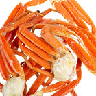 Linton's Seafood 1 lb. Frozen Snow Crab Legs