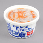 Linton's Seafood 1 lb. Maryland Blue Crab Claw Meat