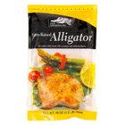 1 lb. Cut Alligator Tail