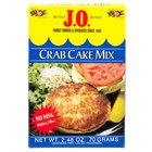 J.O. 2.48 oz. Crab Cake Mix