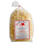 Little Barn Noodles 1 lb. Homemade Medium Egg Noodles - 6/Case