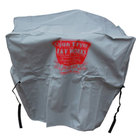 R & V Works 12/17C Canvas Cover for 12 and 17 Gallon Cajun Deep Fryers