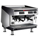 Grindmaster 1011-010 Mira Series Traditional Two Group Espresso Machine - 208V