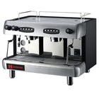 Grindmaster 1008-002 CS2-220 Classic Series Automatic Two Group Espresso Machine - 220/240V