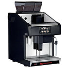 Grindmaster Tango Ace Black Espresso and Cappuccino Machine with Milk Delivery System - 208V, 6120W