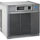 Follett MCD425WVS Maestro Plus 19 inch Water Cooled Chewblet Ice Machine with Remote Ice Delivery - 425 lb.