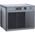 Follett HCC1410WBS Horizon Elite 29 inch Water Cooled Chewblet Ice Machine with Remote Ice Delivery - 1385 lb.