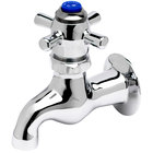 T&S B-0706 Self Closing Single Sink Faucet with 1/2