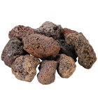 Replacement Lava Rocks For Gas Grills and Charbroilers - 7 lb.