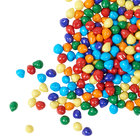 Dutch Treat Mini Chocolate Meteor Balls Candy Ice Cream Topping - 10 lb.