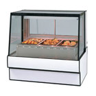 Federal SG7748HD 77 inch Full-Service High-Volume Heated Deli Display Case - 120/208-240V
