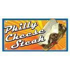 Philly Cheesesteak