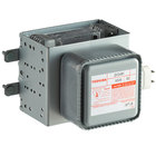 Solwave PHDMAGTRN Magnetron for 1200W, 1800W, and 2100W Space Saver Microwaves