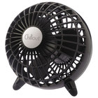 Honeywell GF3B Chillout 6 inch 1-Speed Black Personal Fan with USB / AC Adapter