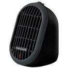 Honeywell HCE100B Black HeatBud Ceramic Personal Heater