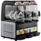 Vollrath VCBF168-37 Triple 2.6 Gallon Frozen Beverage Machine