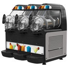 Vollrath VCBA168-37 Triple 1.6 Gallon Frozen Beverage Machine