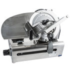 "Globe 3600N 13"" Heavy Duty Manual Gravity Feed Slicer - 1/2 hp"
