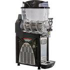 Narvon SM261 Single 2.6 Gallon Pourover Granita / Slushy / Frozen Beverage Dispenser - 120V