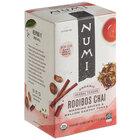 Numi Organic Rooibos Chai Tea Bags - 18/Box
