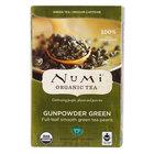 Numi Organic Gunpowder Green Tea Bags - 18/Box