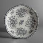 Oneida Lancaster Garden Porcelain Dinnerware
