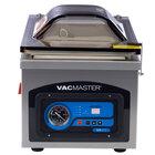 ARY VacMaster VP210 Chamber Tabletop Vacuum Packaging Machine 10 inch Seal Bar 110V