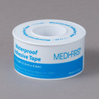 Medi-First 62101 1 inch x 15' First Aid Adhesive Tape Roll