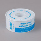 Medi-First 65301 1 inch x 30' First Aid Adhesive Tape Roll