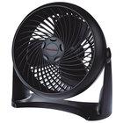 Honeywell HT900 Super Turbo 9 inch Black 3-Speed High-Performance Fan