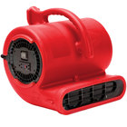 B-Air VP-33 Vent Red 2-Speed Air Mover - 1/3 hp