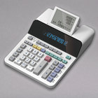 Sharp EL1901 12-Digit LCD Paperless Printing Calculator