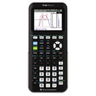 Texas Instruments TI-84 Plus CE 10-Digit LCD Programmable Color Graphing Calculator