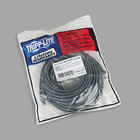 Tripp Lite N201050GY 50' Gray Snagless Molded Cat6 Ethernet Cable