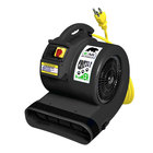 Grizzly GP-1 Grizzly Black 3-Speed Air Mover - 1 hp