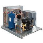 Master-Bilt MSLD030EB 3 hp Remote Condensing Unit - 208/230V; 1 Phase
