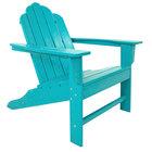 POLYWOOD ECA15AR Aruba Long Island Adirondack Chair