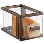 Cal-Mil 3927-84 Sierra Single Bin Bread Drawer - 12 3/4 inch x 8 inch x 8 inch