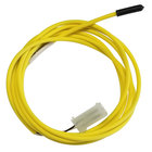 Traulsen 334-60407-02 74 inch Yellow Discharge Sensor for RD, RH, RL, TU, and VPS Series