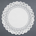 10 inch Lace Doilies   - 500/Pack