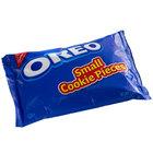 Nabisco Oreo 1 lb. Small Cookie Crumb Pieces - 24/Case