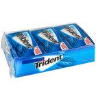 Trident Original Sugar-Free Gum 14-Piece Pack - 144/Case