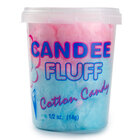 Prepackaged Cotton Candy