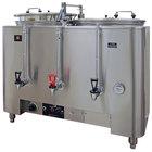 Grindmaster 8103(E) Twin 3 Gallon Coffee Machine Urn - 120/208/240V
