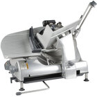 Hobart HS7-1 13 inch Automatic Slicer with Removable Knife - 1/2 hp