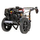 Simpson 60763 Megashot Pressure Washer with Kohler Engine and 25' Hose - 3100 PSI; 2.4 GPM