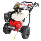 Simpson 60869 Powershot Pressure Washer with Honda Engine and 50' Hose - 4000 PSI; 3.5 GPM